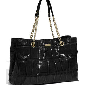 Kate Spade Croc 'Knightsbridge Maryanne' handbag